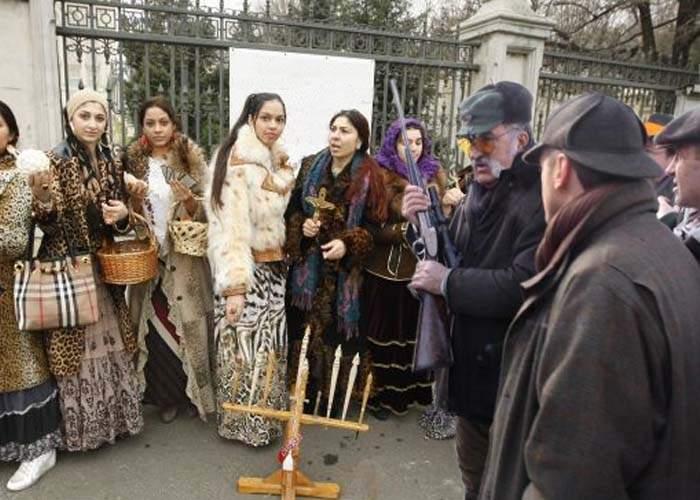 Ion Ţiriac s-a oferit să organizeze o vânătoare de vrăjitoare