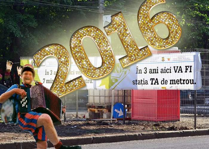 Descoperă România! 23 de lucruri care sigur se vor întâmpla în țară în anul 2016