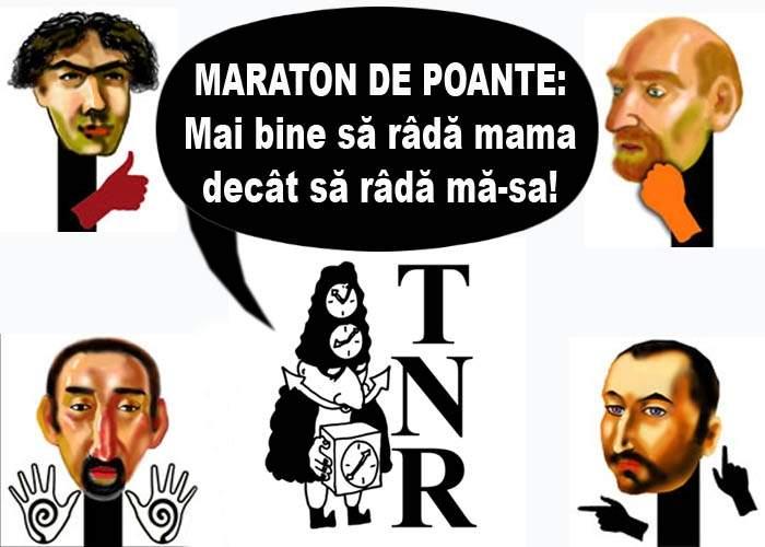 Maraton de poante, între orele 12.00 şi 16.00. LIVETEXT de la şedinţa de redacţie