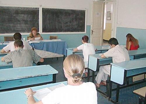 Noi calificative la Bac-ul la română: tocilar, prost bâtă sau vanghelie