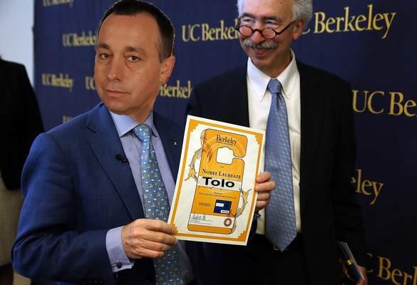 Tolontan a primit Nobelul pentru medicină, pentru descoperirile din sistemul de sănătate