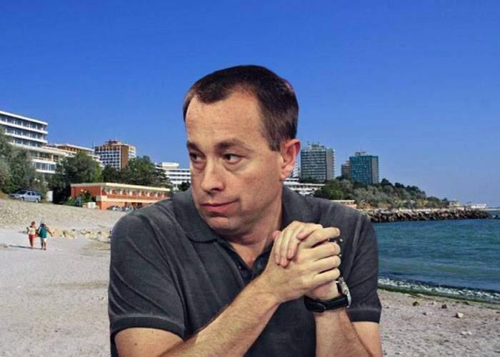 Sezonul estival, anulat? Cătălin Tolontan verifică situaţia igienei în hotelurile de pe litoral