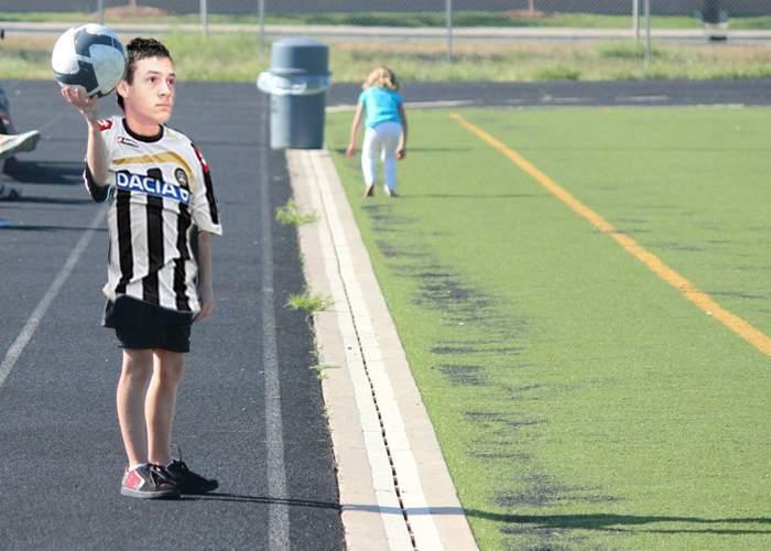 Gabi Torje va juca la Udinese pe postul de copil de mingi