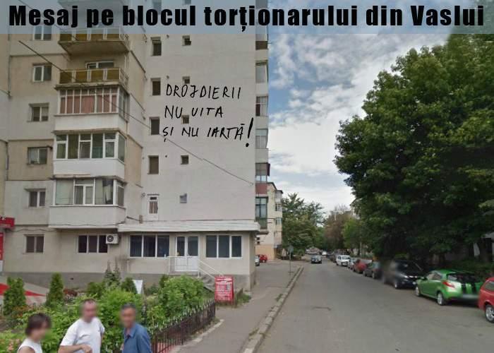 A fost descoperit torţionarul vasluian, care punea apă în băutură pe vremea lui Ceauşescu