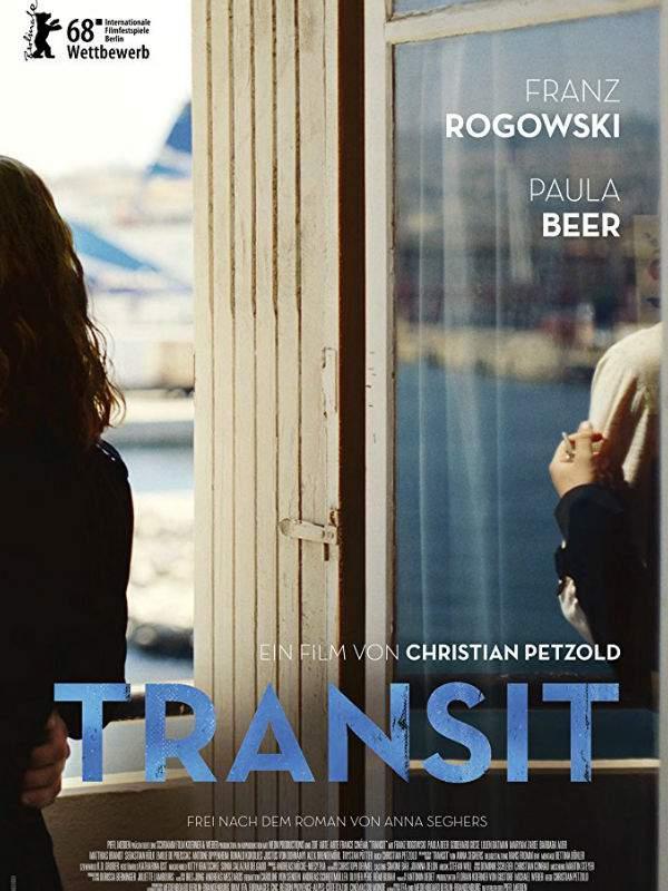 Transit (2018) – Pe modelul ce caut eu în povestea mea. Sau în toată istoria asta