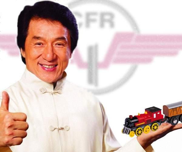 10 lucruri despre trenul de mare viteză Bucureşti-Iaşi, construit de chinezi