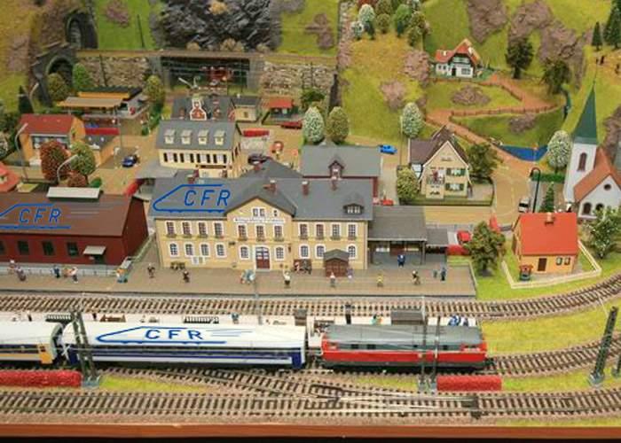 CFR va reduce distanţele dintre localităţi pentru ca trenurile să meargă mai repede