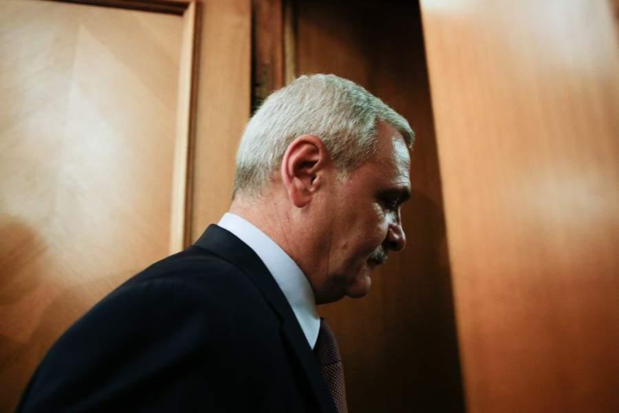 CEx PSD a decis! Dragnea pierde funcţia de Împărat Ceresc şi rămâne un simplu Ayatollah Suprem