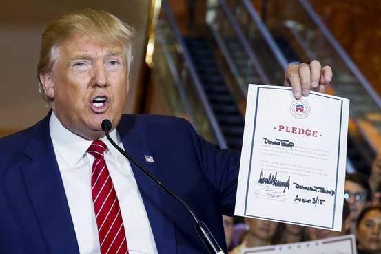 12 lucruri despre ceremonia de învestire a lui Donald Trump