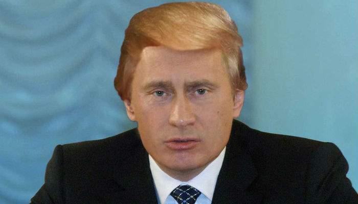 Nu se mai oprește! Trump le-a dezvăluit rușilor și secretul gelului său de păr