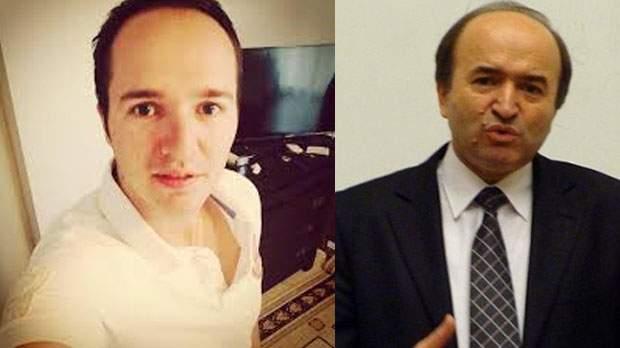 Plăcut impresionați de cât de jigodie e fiul lui Tudorel Toader, pesediștii vor să-l pună pe el ministru de Justiţie