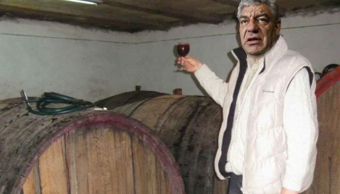 Din nou fără premier. Mihai Tudose şi-a delegat atribuţiile o lună, că se duce acasă să-şi facă vinul
