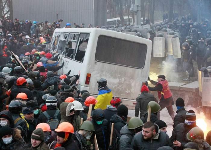 10 lucruri despre situaţia din Ucraina şi efectele ei asupra românilor