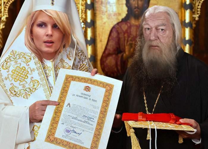 """Elena Udrea s-a înscris la Teologie! """"La cât e de hoaţă, are toate şansele să ajungă patriarh"""""""