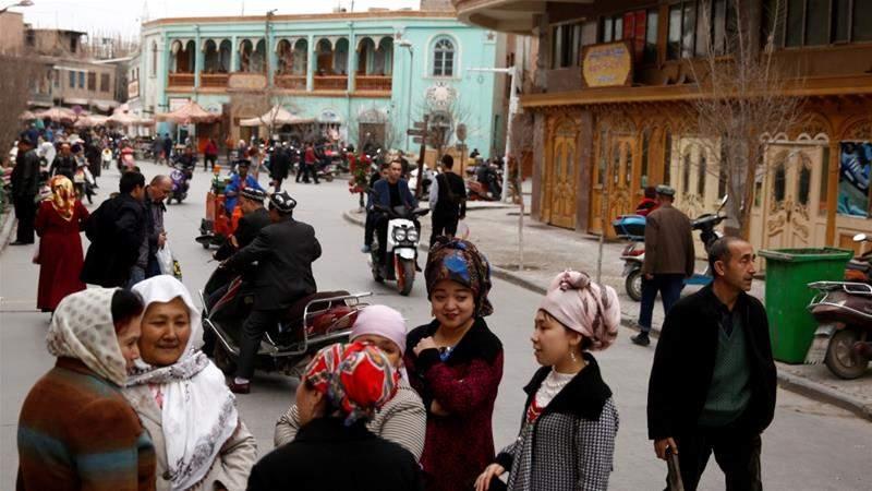11 lucruri pe care nu le ştiai despre uigurii din China