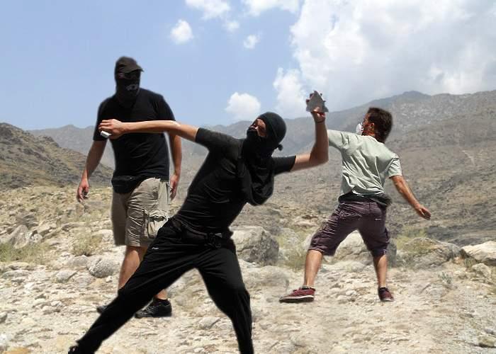 Ultraşii echipelor bucureştene au plecat în cantonament în Afganistan