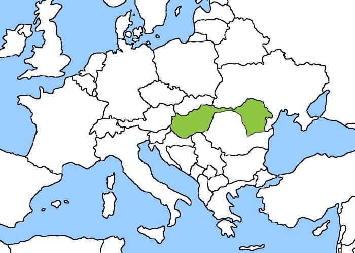 Gest necugetat! Plictisit să ceară Ardealul, un ungur a cerut Moldova şi a primit-o