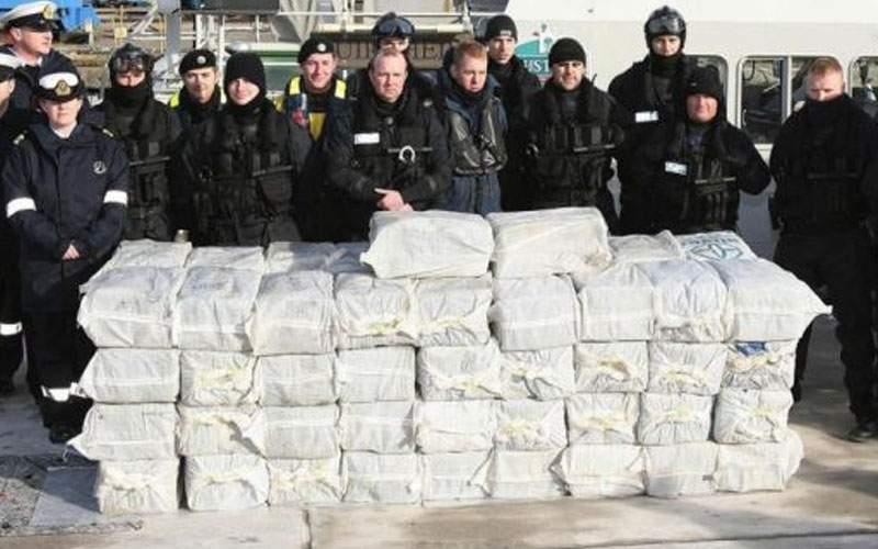 Gest de prietenie! România trimite Ungariei o tonă de cocaină, că ei n-au ieşire la mare