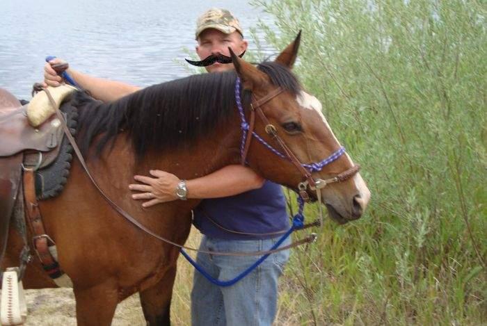 Ungurii sărbătoresc tradițional Valentine's Day! Petrec momente tandre şi romantice cu calul