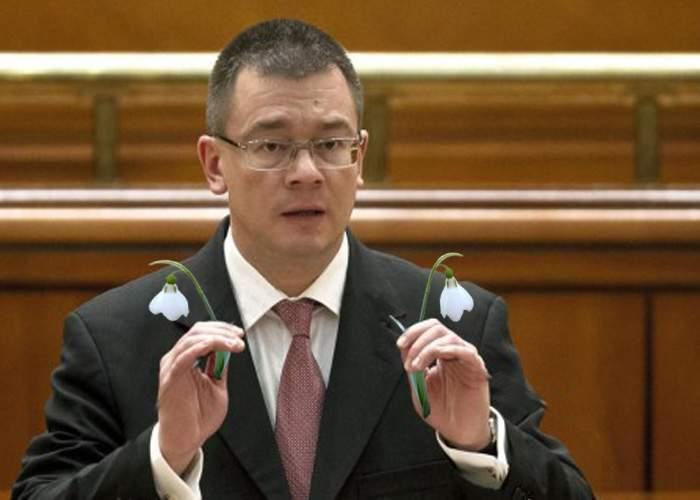 """Guvernul Ungureanu lansează azi programul """"Prima zi de primăvară"""""""