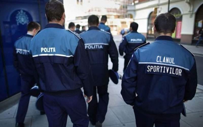 Interlopii vor purta uniforme, ca să nu mai fie prinşi din greşeală de poliţişti