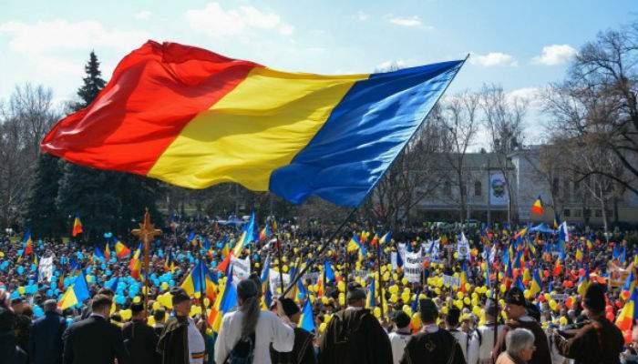 Anul Centenarului ar putea aduce unirea cu Moldova. Încă un an cu PSD şi vom fi la fel de săraci ca ei!