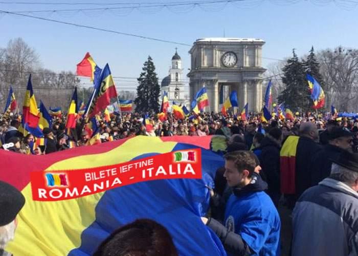 18 lucruri despre potenţiala unire a României cu Republica Moldova
