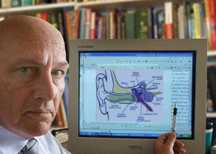Un caracalean a studiat nanotehnologia 30 de ani ca să-şi implanteze căşti pentru copiat la Bac