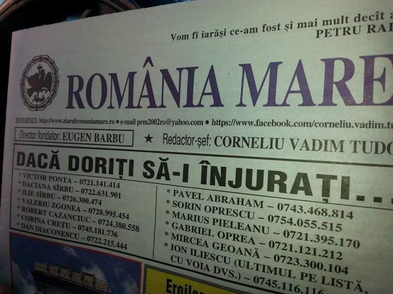 Studiu! De fiecare dată când moare un politician, numărul ipocriților și proștilor români explodează