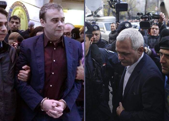 Prima ameninţare reală pentru Dragnea! Vâlcov a luat 8 ani cu executare şi îi suflă în ceafă la șefia PSD