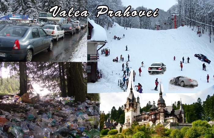 Descoperă România. Zece lucruri mai puțin cunoscute despre Valea Prahovei