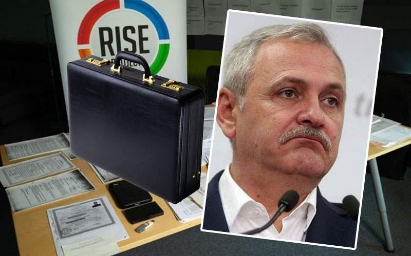 #Teleormanleaks: 10 lucruri despre valiza Tel Drum