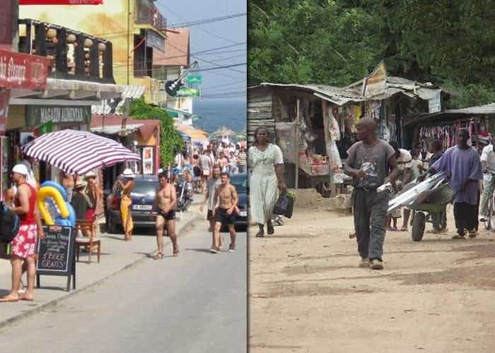 13 lucruri pe care Vama Veche le are în comun cu o tabără de refugiaţi din Somalia
