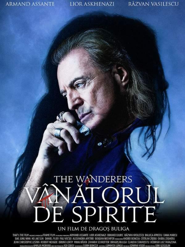 The Wanderers (Vânătorul de spirite) 2017 – O lăsăm mai bine pe comedie