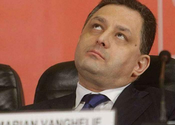 Pe 21 Decembrie Vanghelie organizează un Apocalipsion la Romexpo