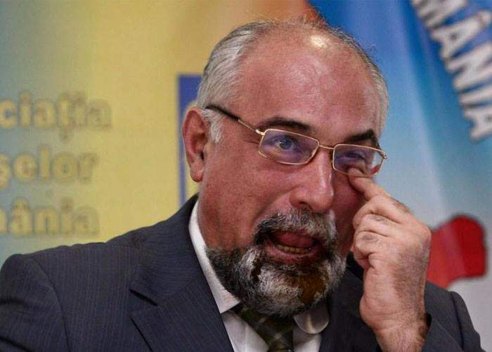 Varujan continuă minciunile! A negat și că i-a făcut un oral lui Tăriceanu ca să fie pus pe listele ALDE