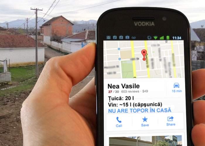 Cercetătorii vasluieni au lansat o aplicaţie care îţi spune ce vecin are băutură în casă