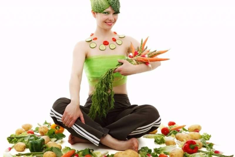 Tot mai mulţi români devin vegani doar jumătate de oră, cât să se laude!