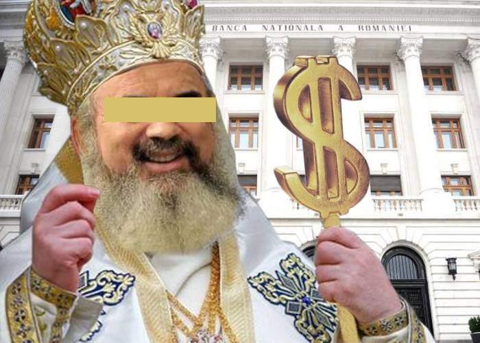 Finanţarea catedralei, asigurată! Postul liber de viceguvernator BNR, ocupat de un misterios Daniel