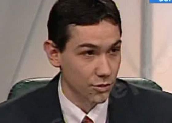 10 lucruri despre prima apariţie la televizor a lui Victor Ponta