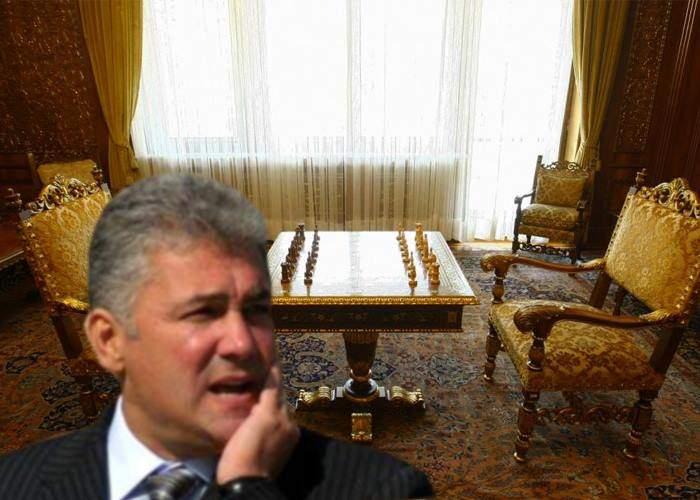 Mai mulţi demnitari, în vizită la vila lui Ceauşescu: Incredibil în ce sărăcie trăia!
