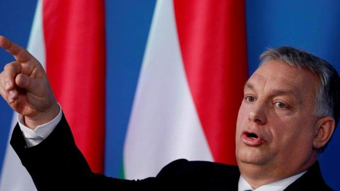 Viktor Orbán este atât de anti-migrație încât va deporta toți ungurii înapoi în Mongolia