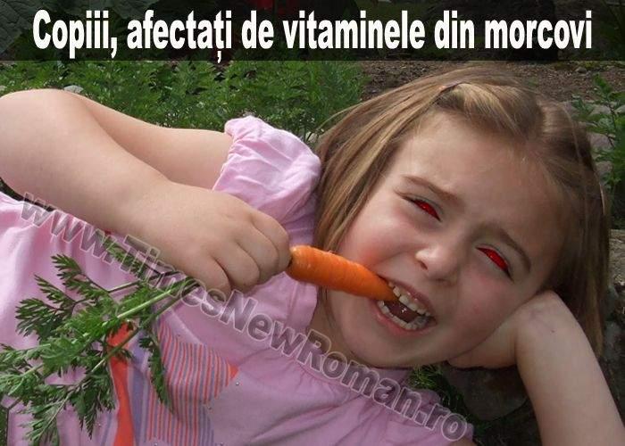 Șocant: Inspectorii OPC au descoperit vitamina C în legumele din Carrefour