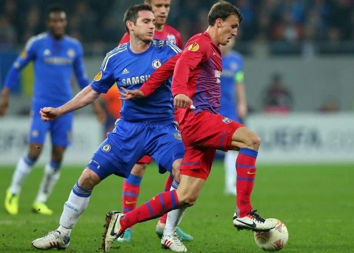 Vlad Chiricheş se lasă de fotbal! Nici o echipă de pe planetă nu este suficient de bună pentru el