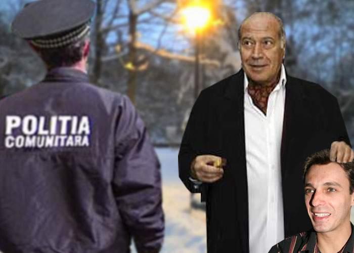 Atentie, bucureşteni! Mircea Badea a evadat şi sare să dea limbi în cur pe stradă celor neatenţi