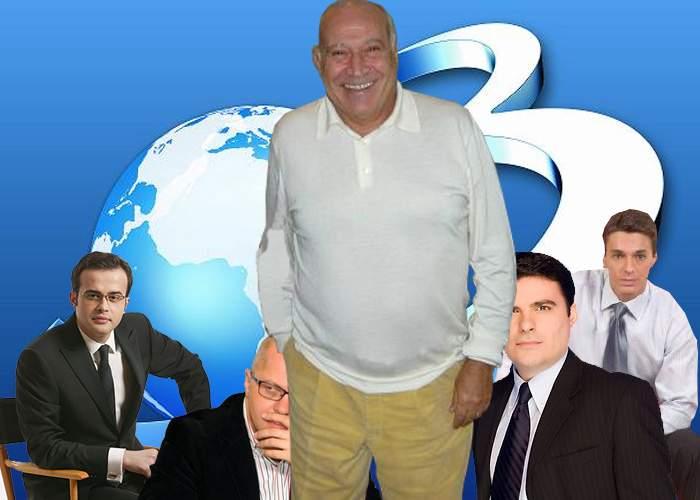 Zece efecte ale arestării lui Mircea Băsescu asupra angajaţilor Antena 3