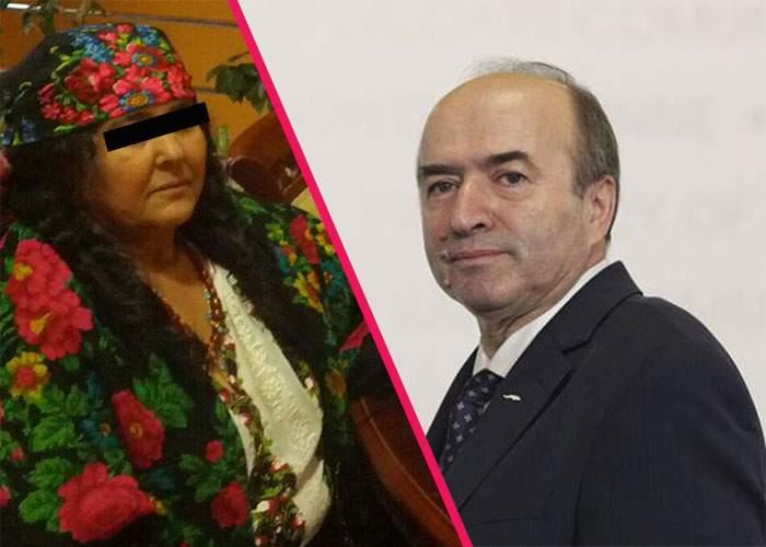 Vrăjitoarea care i-a dat blestemul ăla bun lui Tudorel, premiată cu 10.000 de euro
