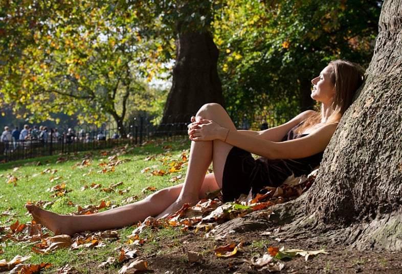 15 efecte ale temperaturilor ridicate din ultimele zile