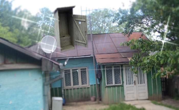 Furtunile din sudul țării modernizează România: Tot mai mulți olteni au buda pe casă
