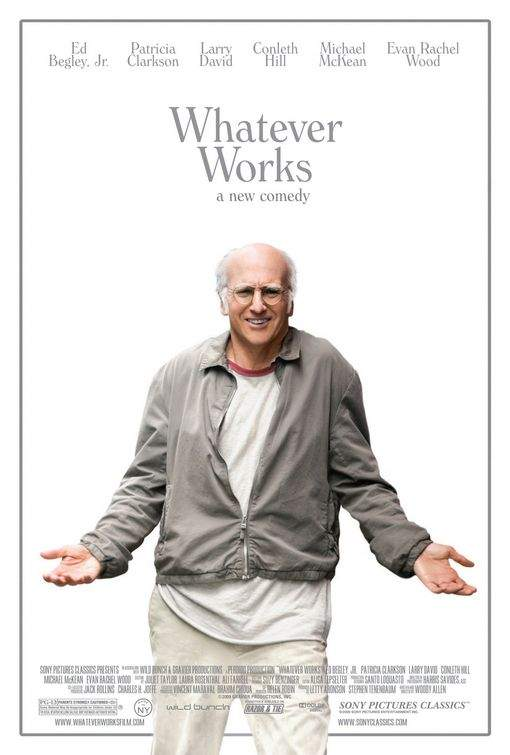 Ce-o fi o fi… – Un film de Woody Allen care mai bine n-ar fi